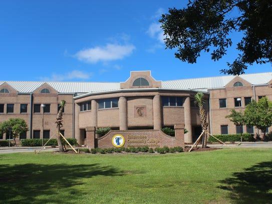 TCC's main campus