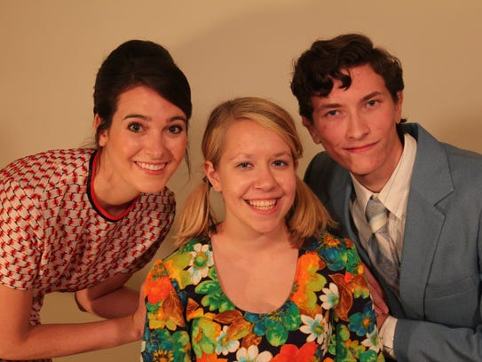 Manitowoc's Masquers' theater group will present 'Wait