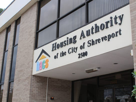 The Shreveport Housing Authority oversees more than
