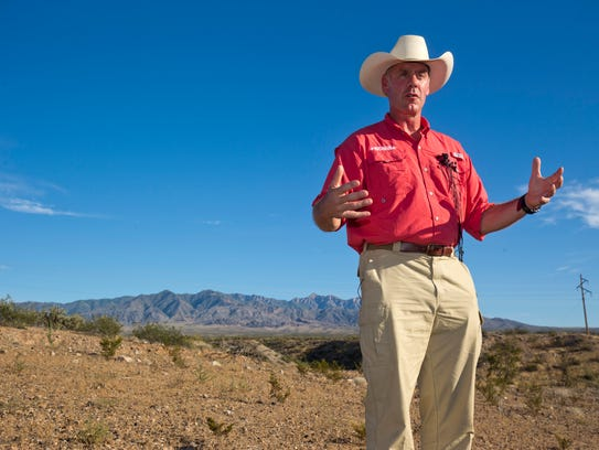 Interior Secretary Ryan Zinke has been in the eye of the storm over national monuments ever since accepting the post from President Donald J. Trump.
