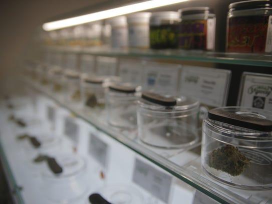 Salinas' first recreational marijuana dispensary opened