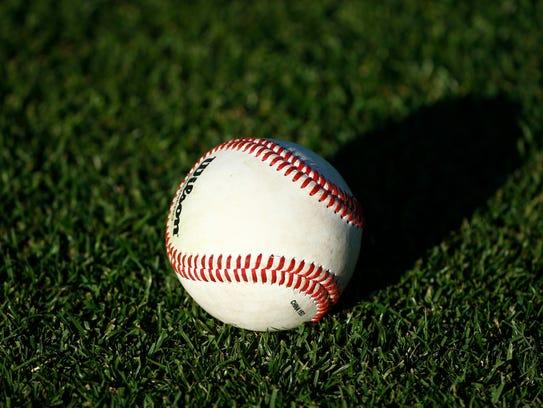 High school baseball Super 10 rankings by Richard Obert.