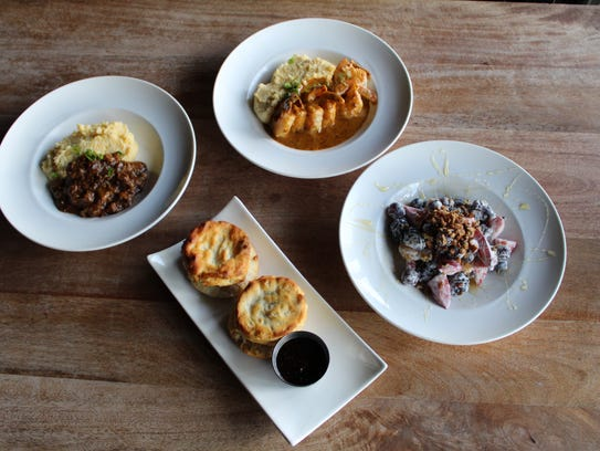 At Bubbles and Brunch, you can sample a multitude of