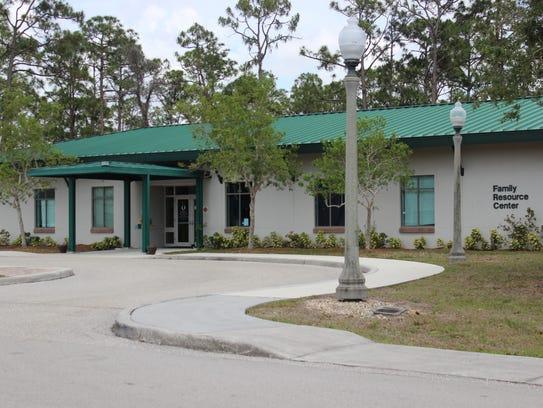 The Family Resource Center at Florida Gulf Coast University