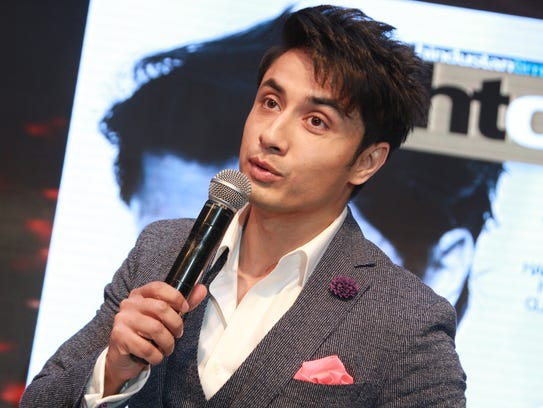 Pakistani singer-actor Ali Zafar denies sexual harassment