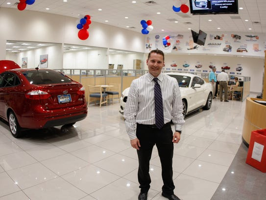 Glenn Auto Mall >> Texas Roadhouse, Kneaders among new businesses to open in Surprise