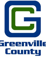 Greenville County logo