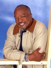 "Actor Paul Winfield narrated ""City Confidential."""