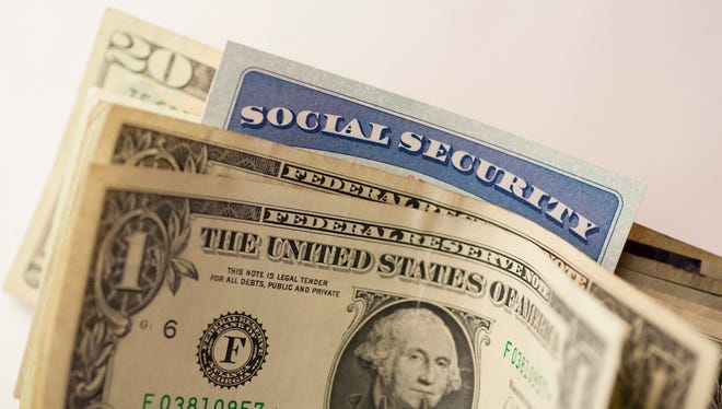 Questions answered about divorced spouse and surviving spouse Social Security benefits.