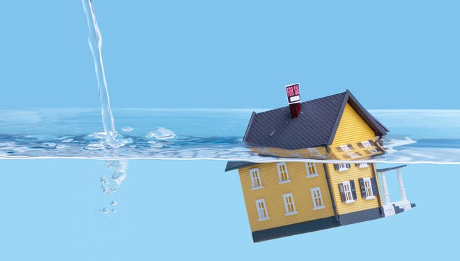 You've got several options if you are dealing with an underwater mortgage. Unfortunately, all of the options take time, effort and maybe a lawyer.