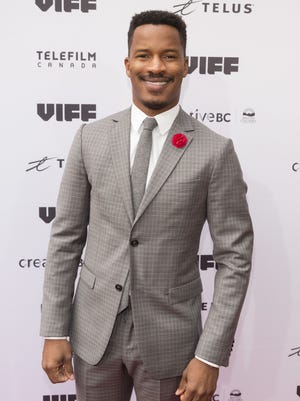 Nate Parker received a nomination Thursday for outstanding first-time feature from the Directors Guild of America.