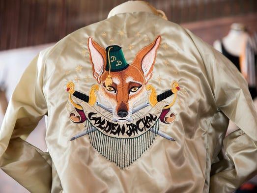s golden jackal sells vintage and new