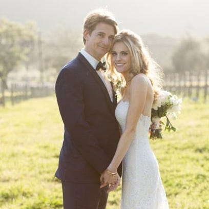 Weddings: MarthaRaney Grantham & Dr. Carter Ledyard Watters