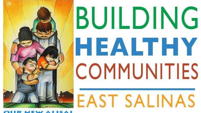 Construyendo Comunidades Saludablesen el este de Salinas.