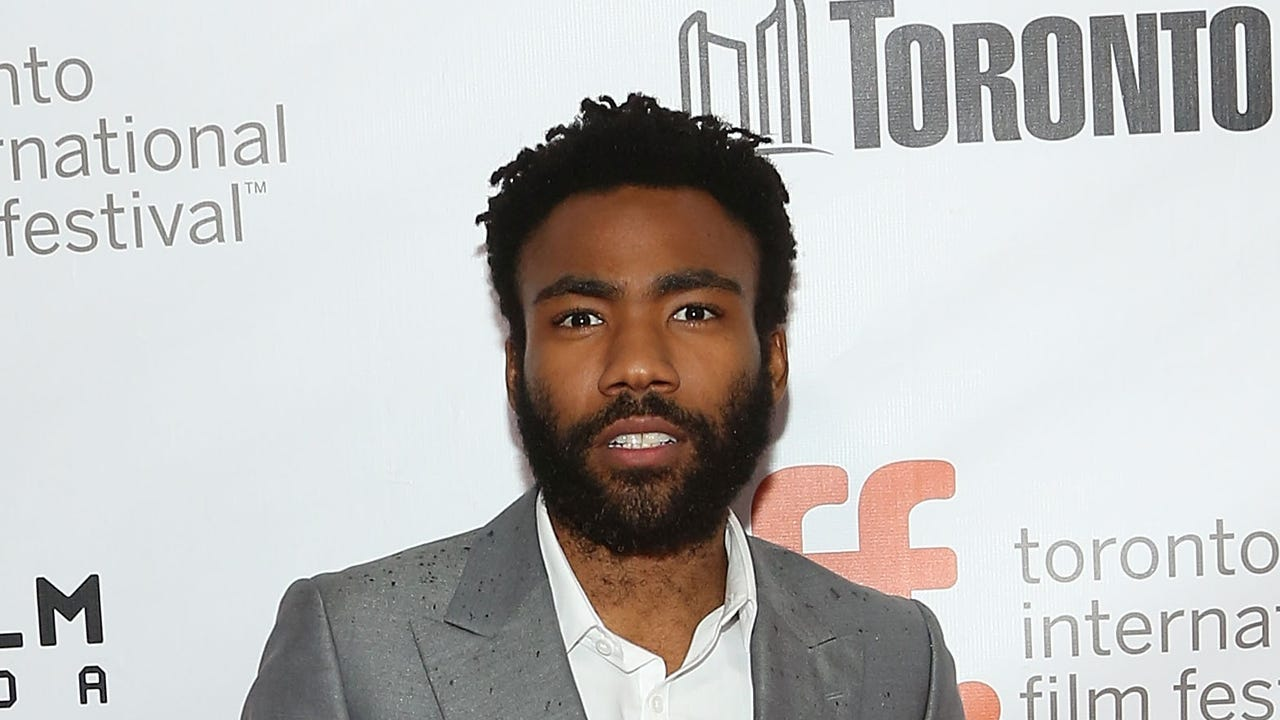 It's official: Donald Glover is on board to play 'Lando Calrissian' in the upcoming young Han Solo Star Wars spinoff.