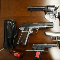Editorial: Require guns be locked to protect children