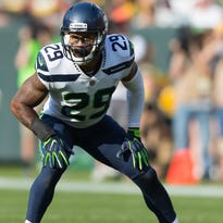 Seattle Seahawks (except Earl Thomas) back on field for OTAs