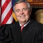Chief Justice John D. Minton Jr.