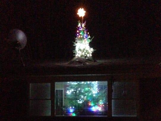holiday lights edlou - Christmas Lights Indianapolis