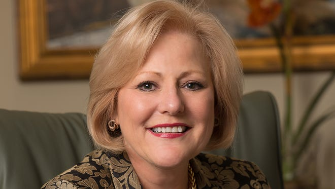 Banking veteran Nan Hillis began her new job this week as chief strategy officer at Prime Meridian Bank.