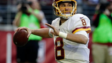 Cousins, Redskins aim for repeat of 2015