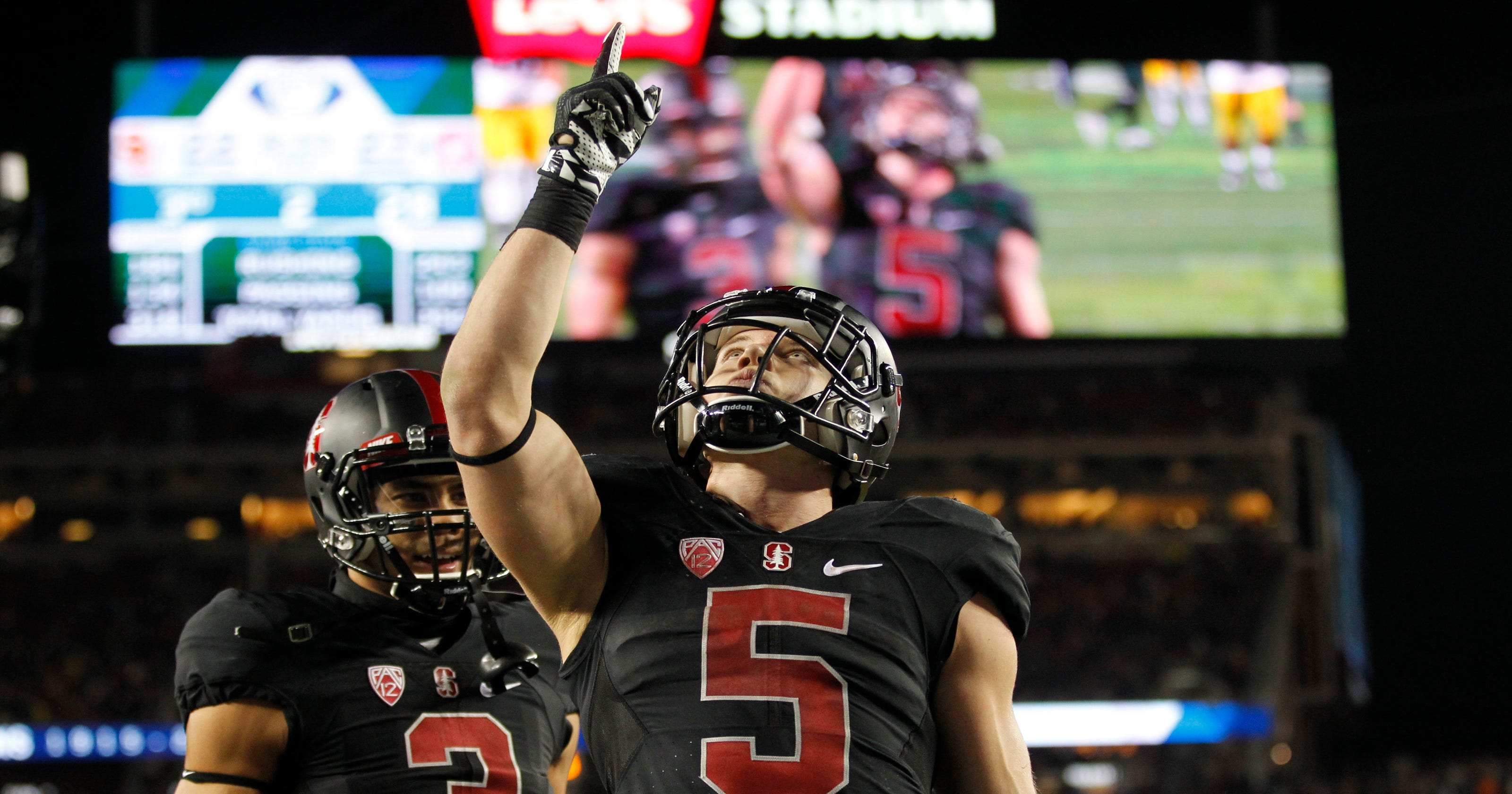 88aa048e8 Previewing Friday's college football bowl games