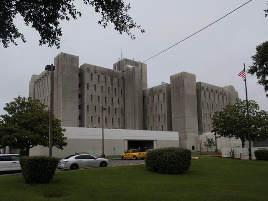 Escambia County Jail