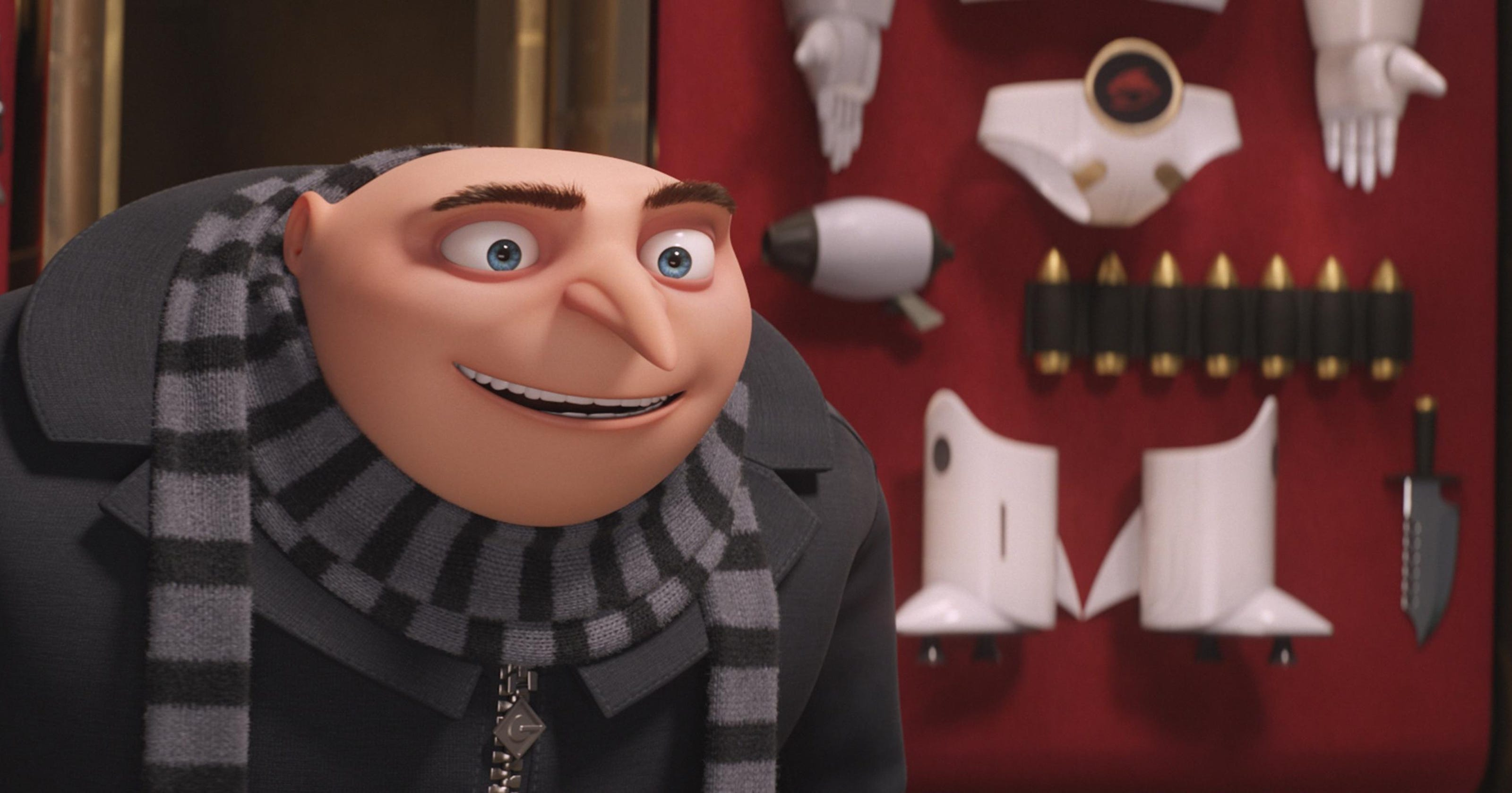 Despicable Me 3 Proves The Third Time Is Not Always The Charm