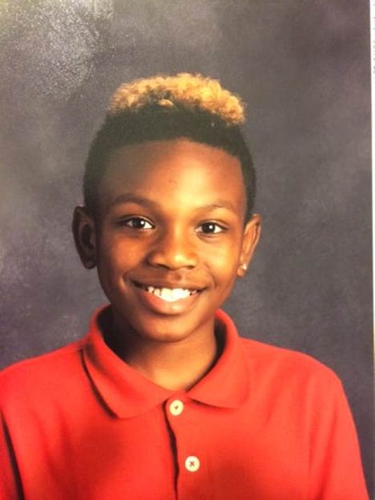 11-year-old Ogletown Boy Found