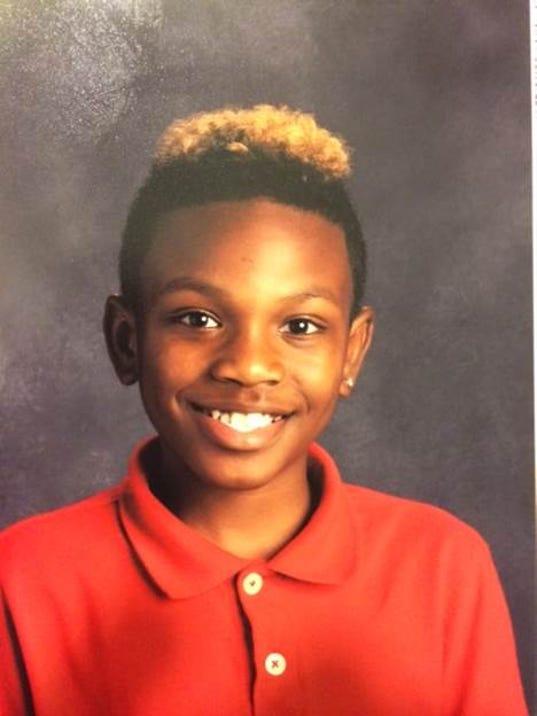 11-year-old Ogletown Boy Found