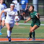 Early goal holds up as Plymouth blanks Novi
