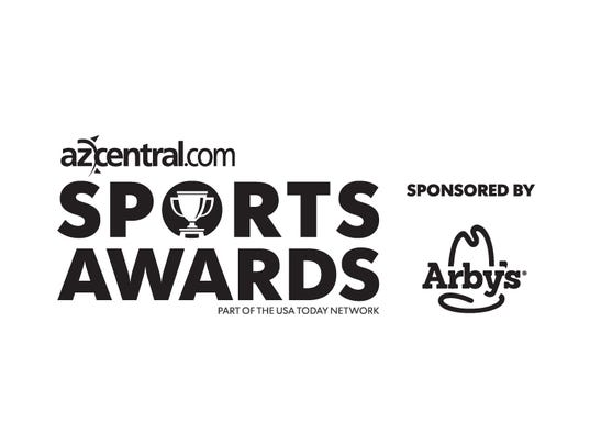 azcentral.com Sports Awards presented by Arby's