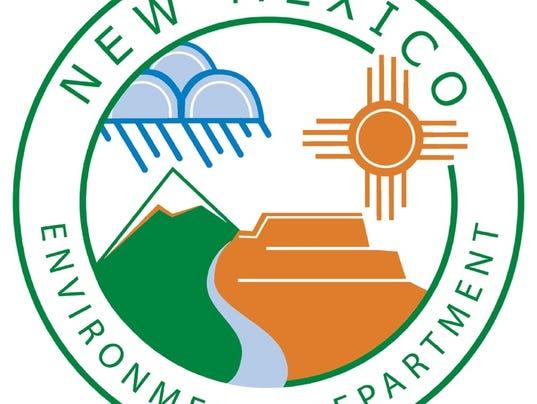 NMED logo