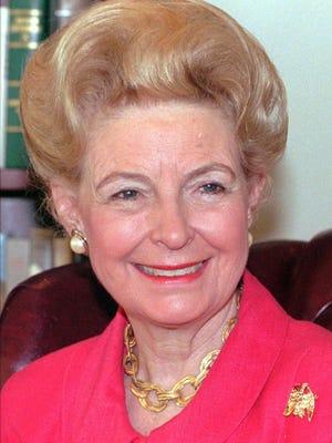 Phyllis Schlafly