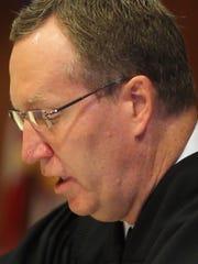 "Judge Ralph ""Ted"" Winkler"
