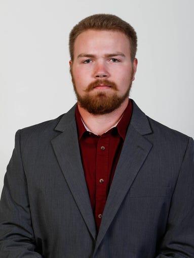 Adam Hale, Reeds Spring High School