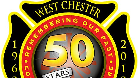West Chester Fire Department logo