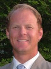 Jason Huisman, Germantown assistant city administrator