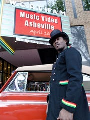 Rangy rappers, trippy hip-hoppers, gorgeously gowned singers and supporters, as well as a host of other musicians, videographers, sound producers and fantabulous fans showed up at the 2014 Music Video Asheville awards.