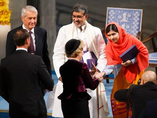 Norway Nobel Peace Prize