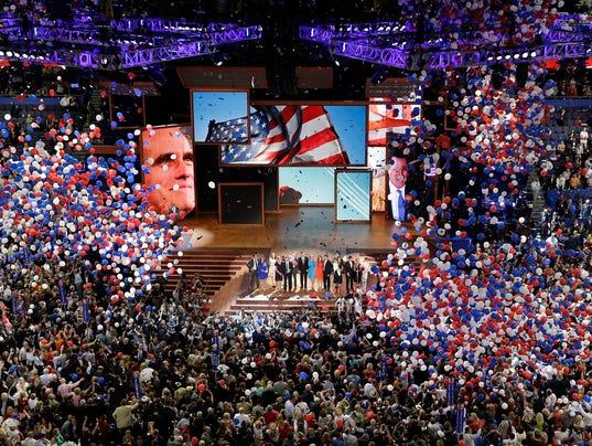 AP GOP CONVENTION PRESS ACCESS A ELN FILE USA FL