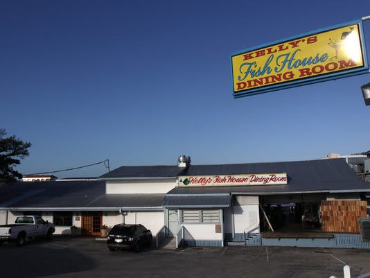 Kelly's Fish House #file 2