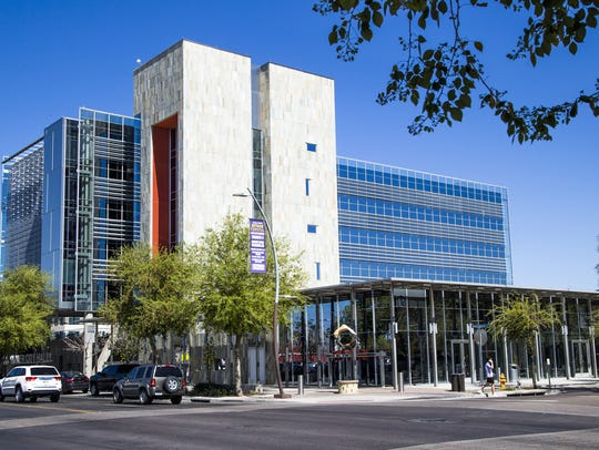 Chandler aims to continue to develop their downtown with this year's budget.