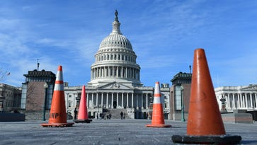 Oregon's local, state agencies brace for federal government shutdown