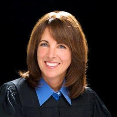 Judge Theresa Brennan removed from all cases 'immediately and until further notice'