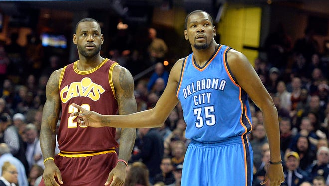 Could we see some big surprises in NBA free agency in 2016?
