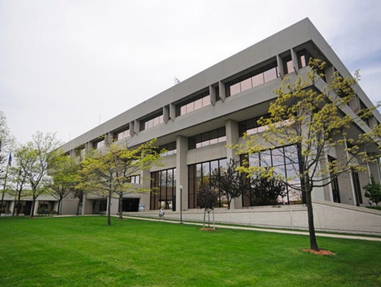 FdL City County Government center