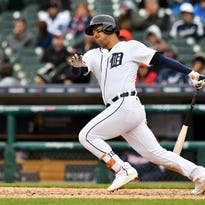 Tigers agree to 1-year deal with Jose Iglesias