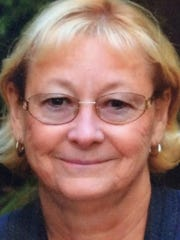 Vickie Rees, candidate for Daleville Community School