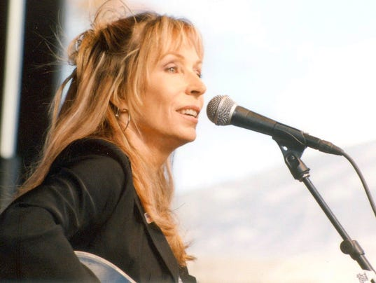 Singer Juice Newton To Play Valentines Day In Abilene